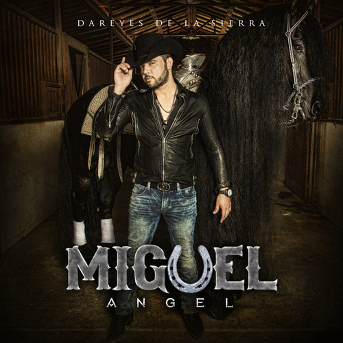 Miguel Ángel by Dareyes De La Sierra