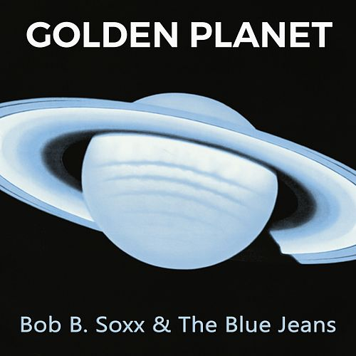 Golden Planet by Phil Spector