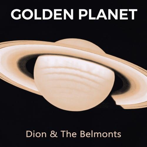 Golden Planet de Dion