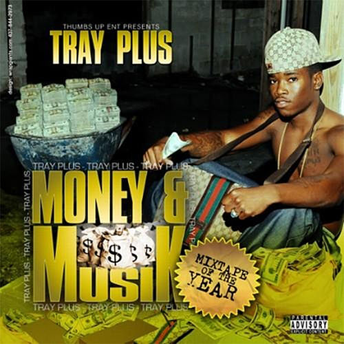 Money and Music de Tray Plus
