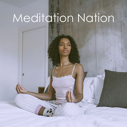 Meditation Nation de Various Artists