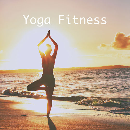 Yoga Fitness von Various Artists