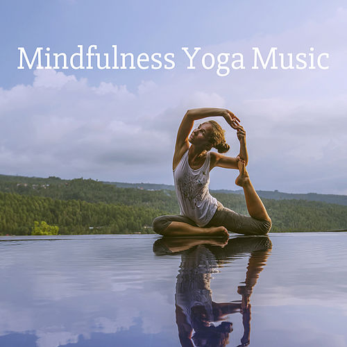 Mindfulness Yoga Music de Various Artists