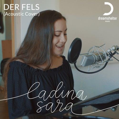 Der Fels (Acoustic Cover) von Ladina Sara