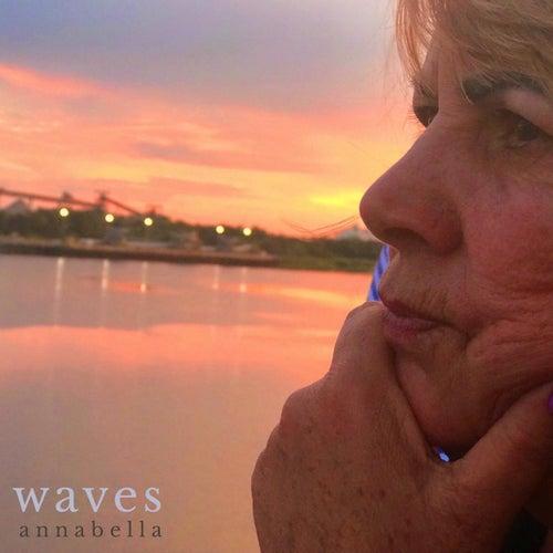 Waves by Annabella