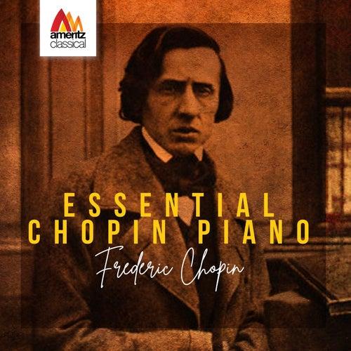 Essential Chopin Piano von Various Artists