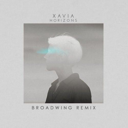 Horizons (Broadwing Remix) by X-avia