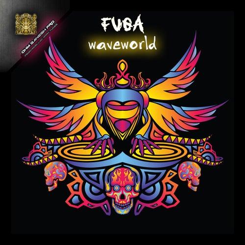 Waveworld von La Fuga