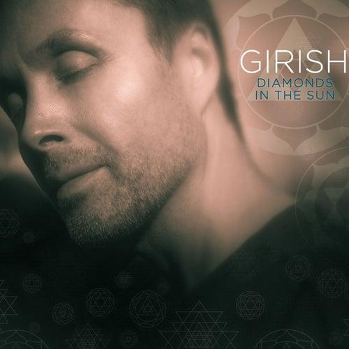 Diamonds in the Sun Girish by Girish