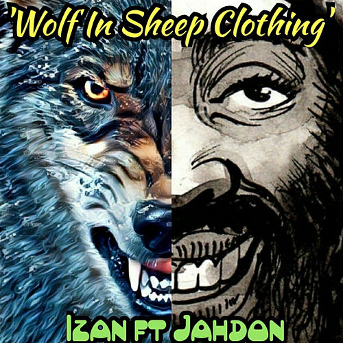 Wolf in Sheep Clothing de Izan