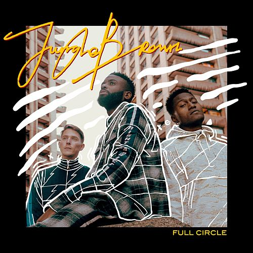 Full Circle by Jungle Brown