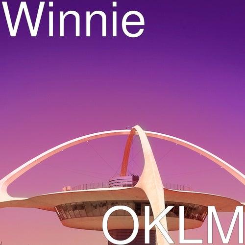 Öklm by Winnie