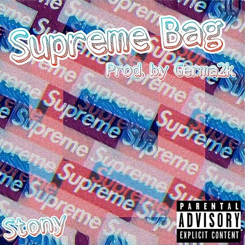 Supreme Bag de Stony