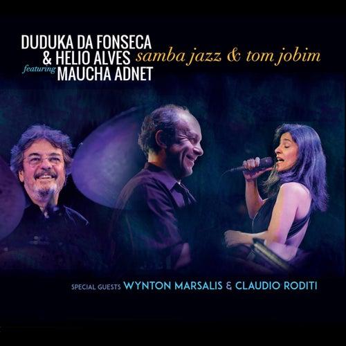 Samba Jazz & Tom Jobim by Duduka Da Fonseca