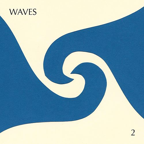 Waves 2 by Lia Ices