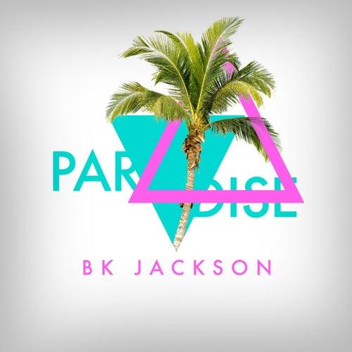 Paradise by BK Jackson