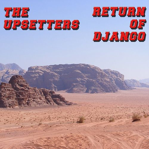 Return of Django de The Upsetters