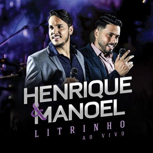 Litrinho (Ao Vivo) von Henrique & Gustavo