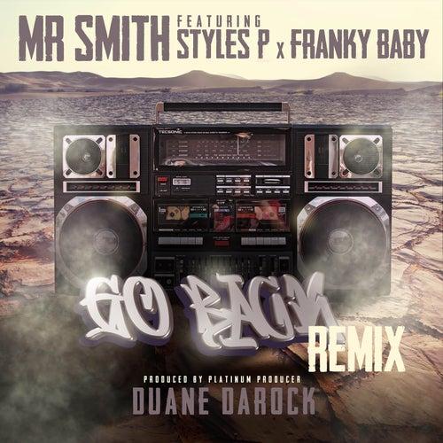 Go Back (Remix) de Mr. Smith