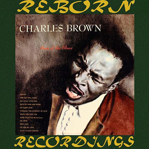 The Boss of the Blues (HD Remastered) de Charles Brown