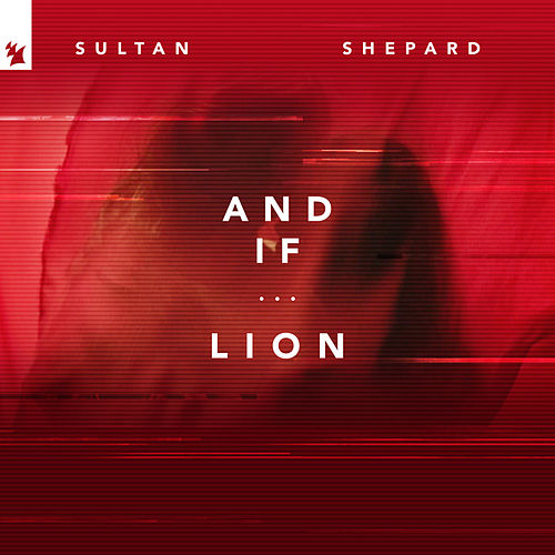And If... / Lion by Sultan + Shepard