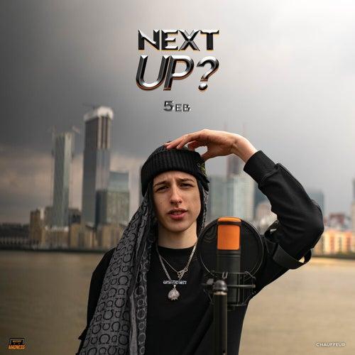 Next Up - S2-E31 de 5eb