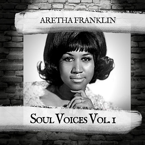 Soul Voices Vol. 1 van Aretha Franklin