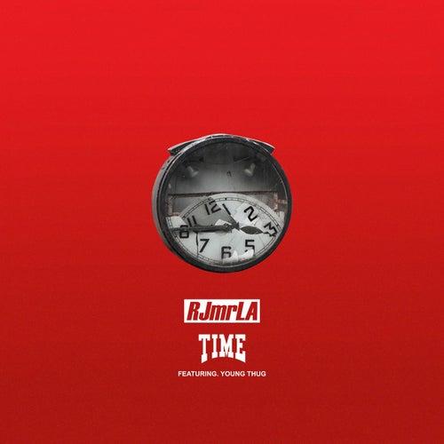 Time (feat. Young Thug) de RJMrLA