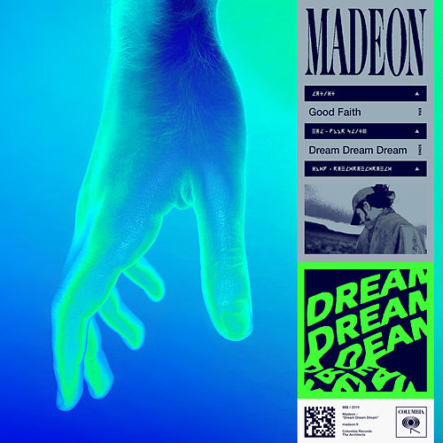 Dream Dream Dream by Madeon