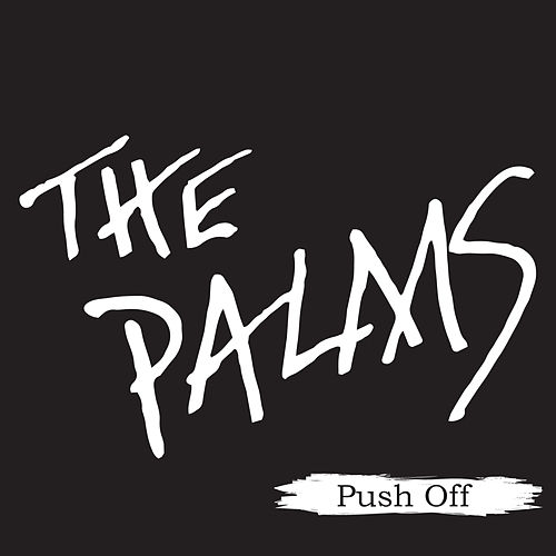 Push Off by Palms