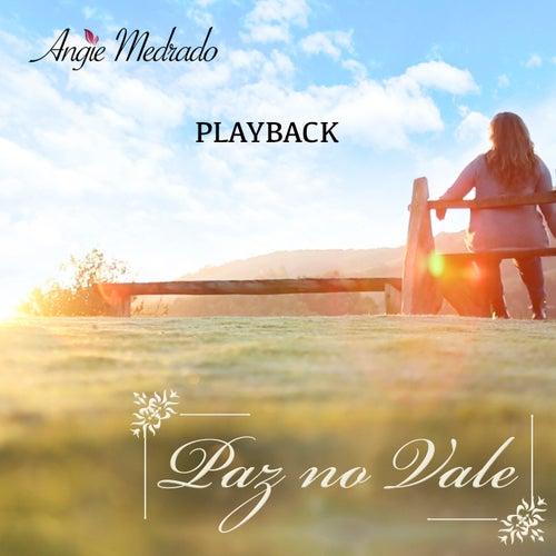 Paz no Vale (Playback) de Angie Medrado