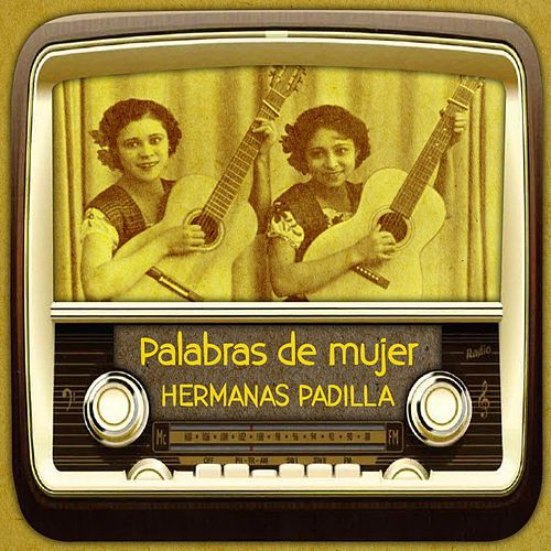 Palabras de mujer by Various Artists