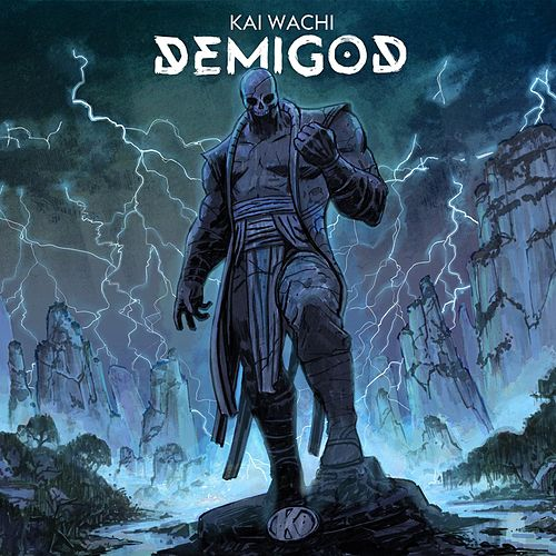 Demigod by Various Artists