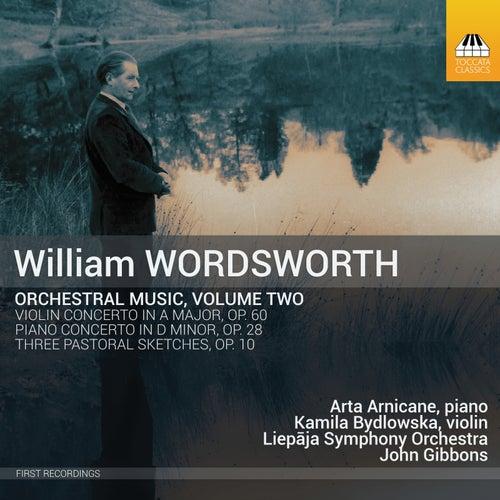Wordsworth: Orchestral Music, Vol. 2 von Various Artists