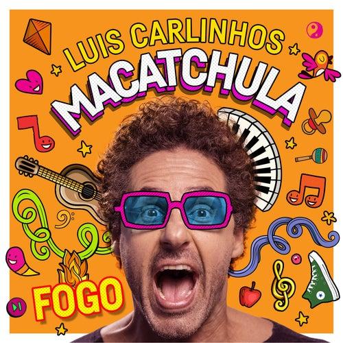 Fogo by Luis Carlinhos