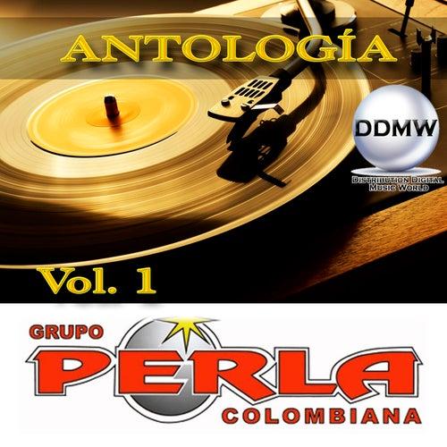 Antología Vol. 1 de La Perla Colombiana