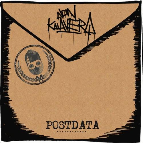 Postdata by Don Kalavera