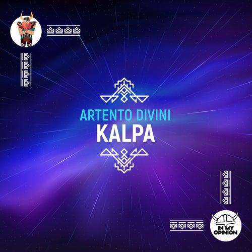 Kalpa (Onstage Radio 100 Anthem) by Artento Divini