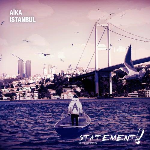 Istanbul by Aïka