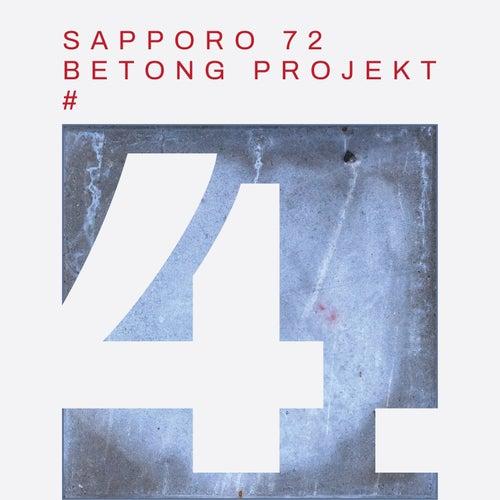 Betong Projekt #4 by Sapporo72