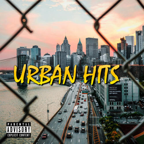 Urban Hits von Various Artists