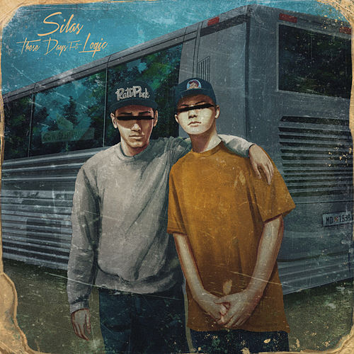 These Days by Silas