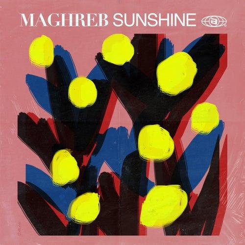 Maghreb Sunshine de Various Artists