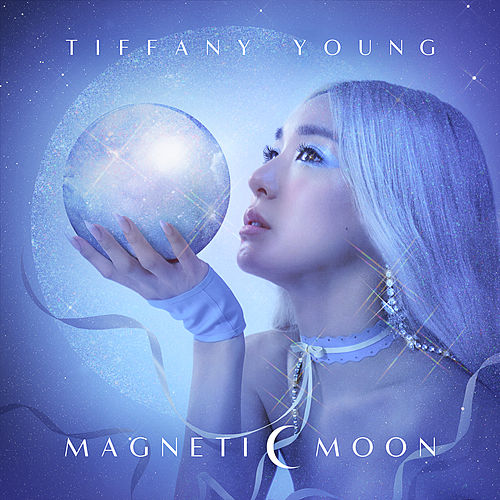 Magnetic Moon de Tiffany Young