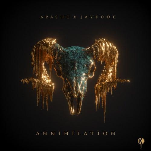 Annihilation von Apashe