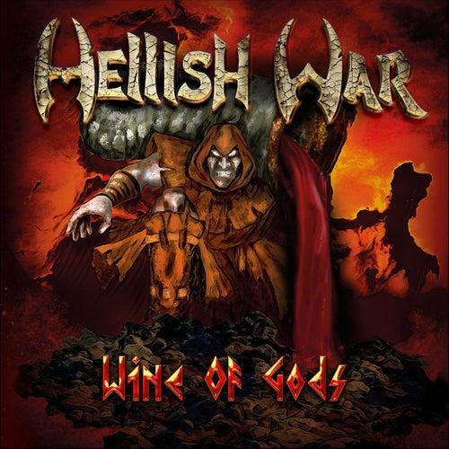 Wine of Gods de Hellish War
