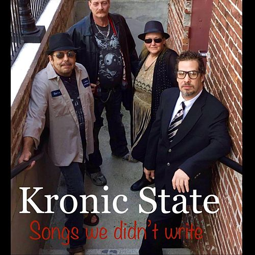 Songs We Didn't Write by Kronic State