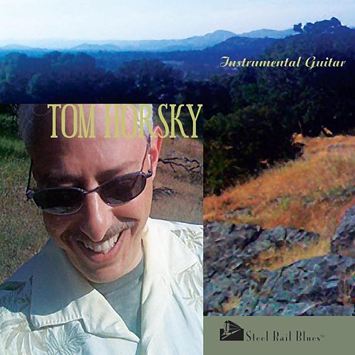 Instrumental Guitar by Tom Horsky