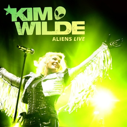 Aliens Live by Kim Wilde
