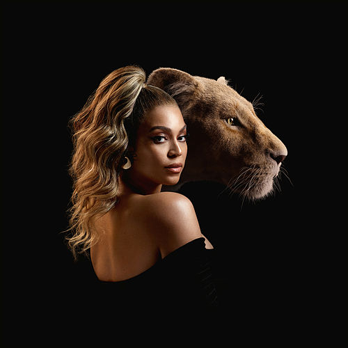 Spirit (From Disney's 'The Lion King') de Beyoncé